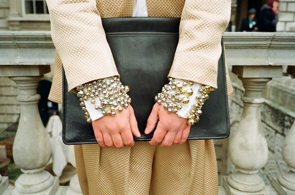 Изображение 27. Детали: London Fashion Week AW 2011.. Изображение № 27.