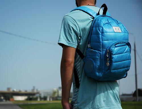 Fi-Hi непросто рюкзаки. Изображение № 5.