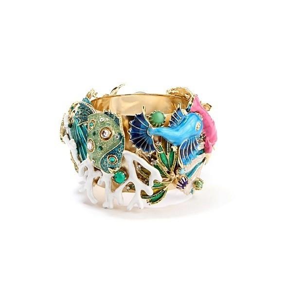 Изображение 62. Лукбуки: Chanel, Lanvin, Louis Vuitton и другие.. Изображение № 46.