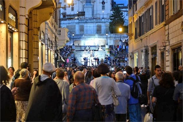 VFNO Roma 2012. Изображение № 3.