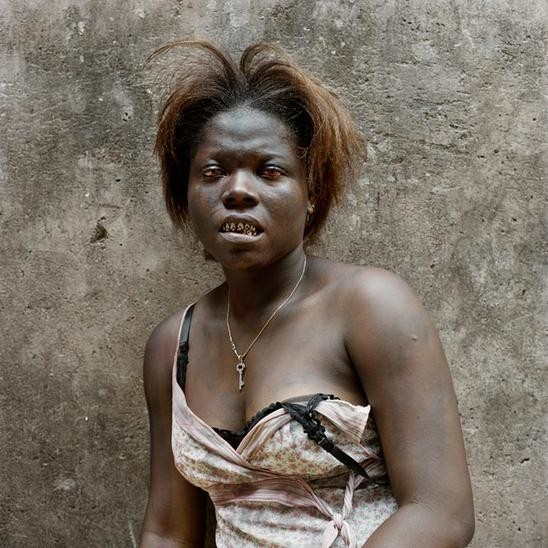 Nollywood Питера Хьюго. Изображение № 23.