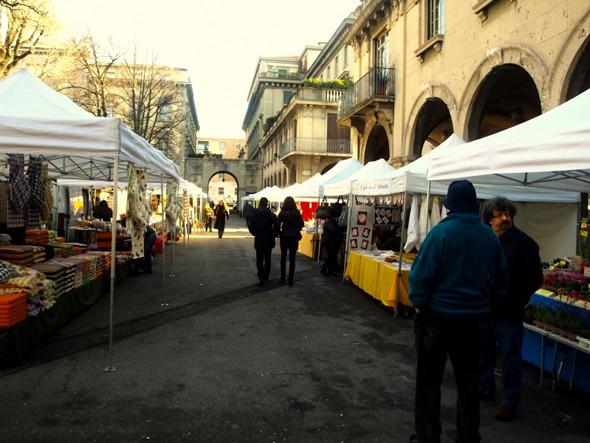 Италия: Арт, винтаж и «Формула-1» в Ломбардии. Изображение №19.