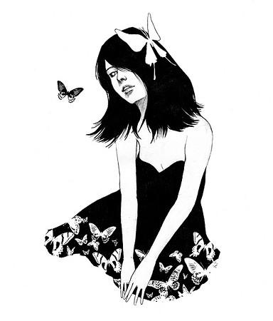Fumi Nakamura. Изображение № 15.