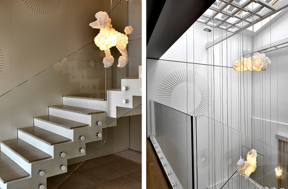 Изображение 11. Design Hotels: MAISON MOSCHINO, Милан.. Изображение № 11.
