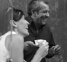 Беседы о фотографии за чашкой кофе. Изображение № 1.