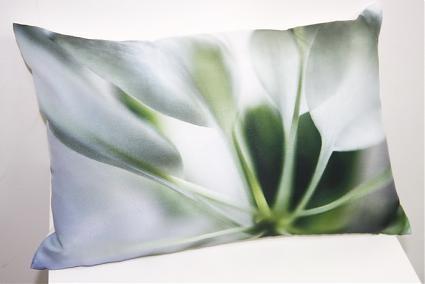 Новая коллекция дизайнерских подушек с фотографиями. Изображение № 1.