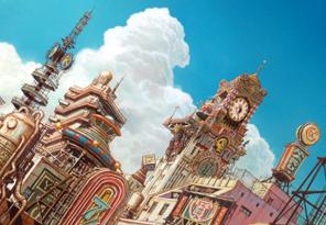 Что смотреть: Эксперты советуют лучшие японские мультфильмы. Изображение № 57.