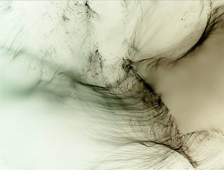 7 альбомов об абстрактной фотографии. Изображение № 10.