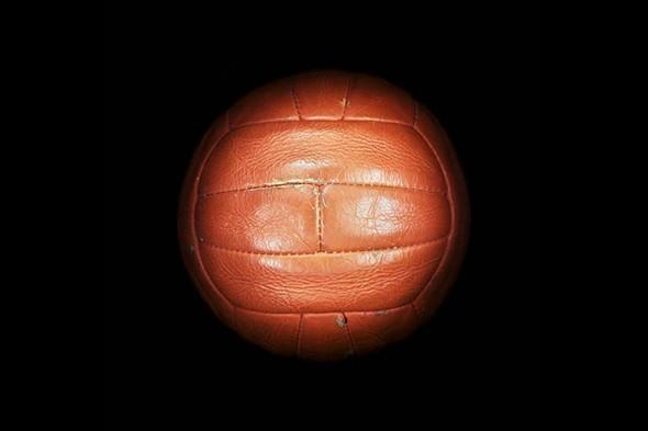 Дизайн футбольных мячей для Чемпионатов мира. Изображение № 9.