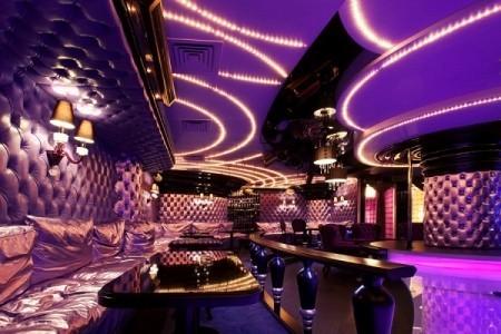 В Чите открылся самый дорогой ночной клуб. Изображение № 9.