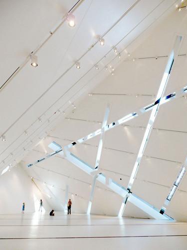 Изображение 78. 10 музеев современного искусства.. Изображение № 92.