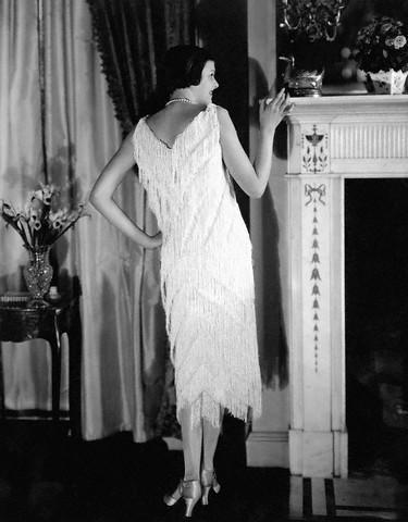Madeleine Vionnet – пурист моды. Изображение № 2.