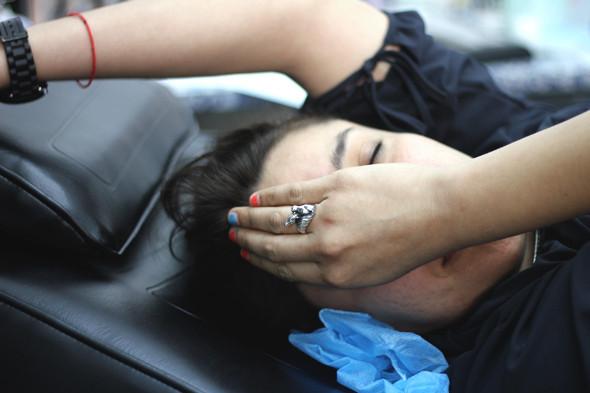 Estigma Tattoo. Изображение № 48.