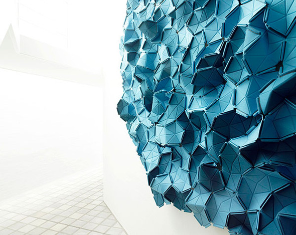 Clouds by Ronan and Erwan Bouroullec. Изображение № 13.