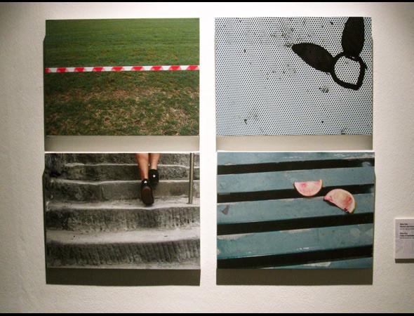 """Выставка в деталях: Молодые художники на """"Сегодня/Завтра"""". Изображение № 12."""