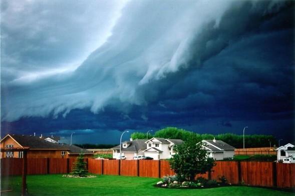 Переменная облачность. Изображение № 51.