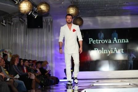 Centro на неделях высокой моды России. Изображение № 5.