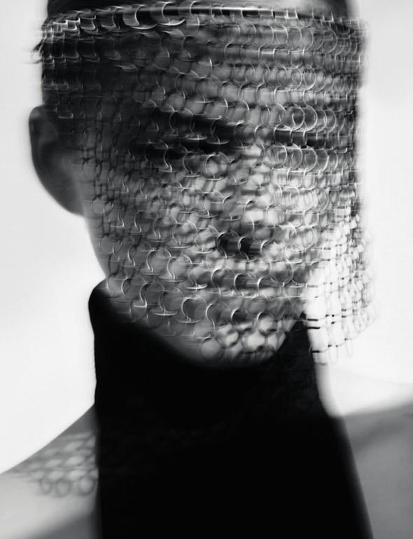 Изображение 16. Съёмки: Harper's Bazaar, Vogue, W и другие.. Изображение № 15.