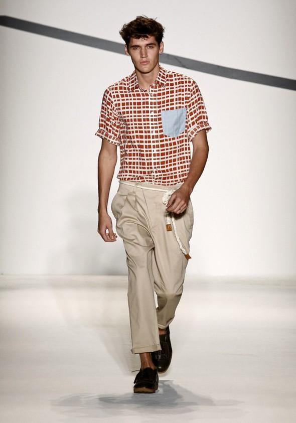 NY Fashion Week \ Spring 2011. Изображение № 6.
