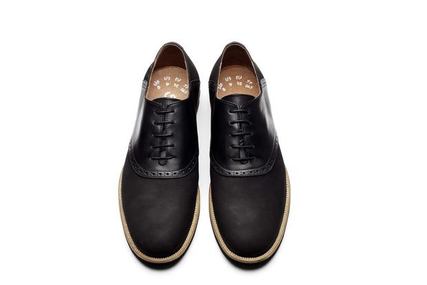 Shoe the Bear f/w'12 - бренд года Дании теперь можно найти и в Питере!. Изображение № 5.