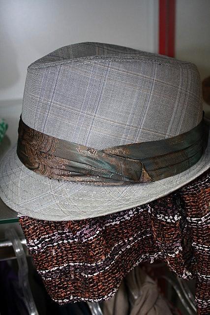 Дело в шляпе. Изображение № 12.