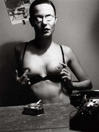 Части тела: Обнаженные женщины на фотографиях 70х-80х годов. Изображение № 11.