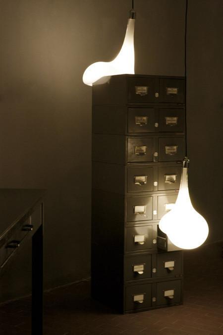 Light Blubs. отPieke Bergmans. Изображение № 7.