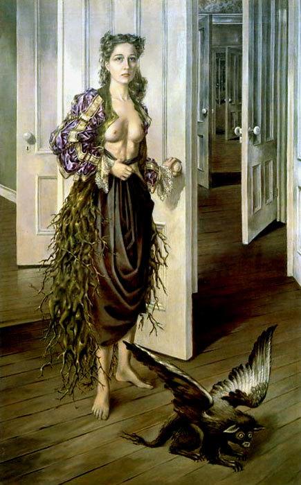 Доротея Таннинг. Изображение № 2.