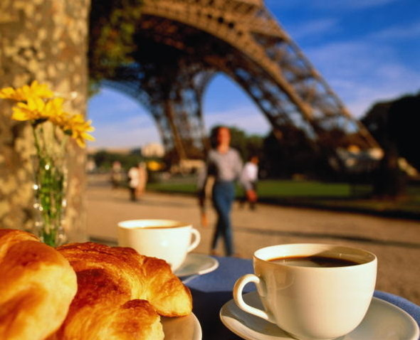 Лучшие завтраки мира. Часть 1. Изображение № 2.