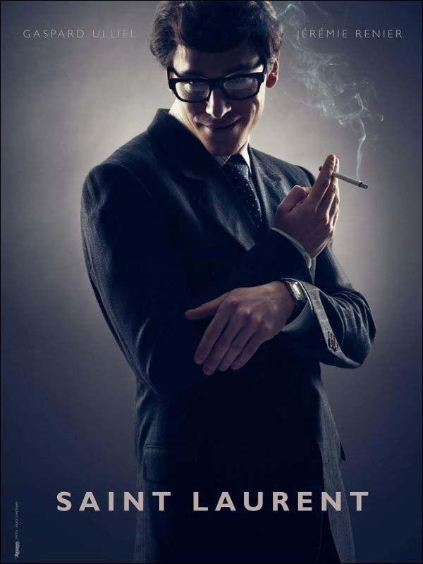 Постер «Saint Laurent». Изображение № 1.