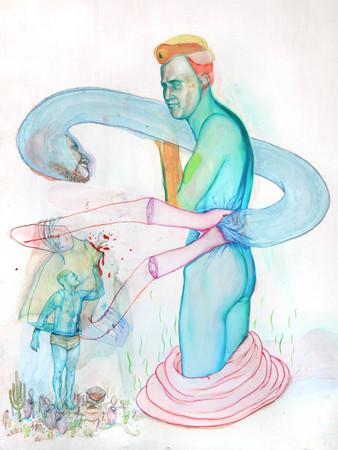 Гид по сюрреализму. Изображение № 179.