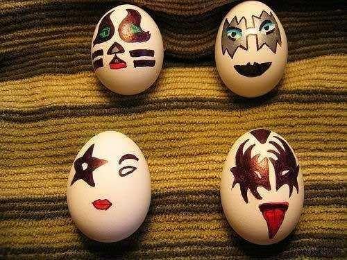 Время красить яйца!. Изображение № 23.