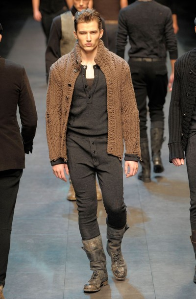 Мужской тренд Fall/Winter 2010/11: COUNTRY GUY. Изображение № 3.