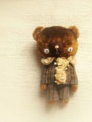 Teddy Bear Style. Изображение № 15.