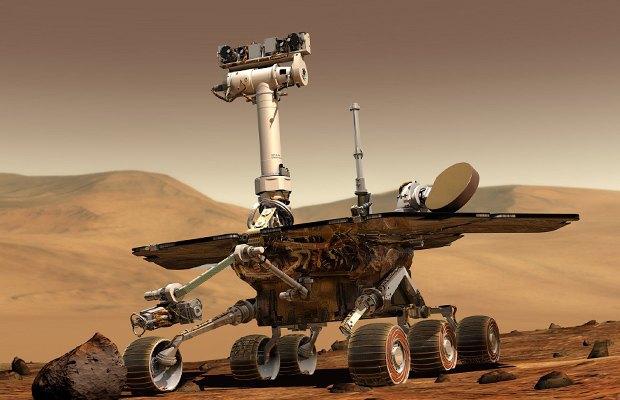 Почему Марс сложно колонизировать — и что для этого нужно сделать. Изображение № 5.