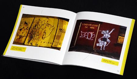 «Objects&Sup3; » — книга обуличном искусстве вРоссии. Изображение № 7.