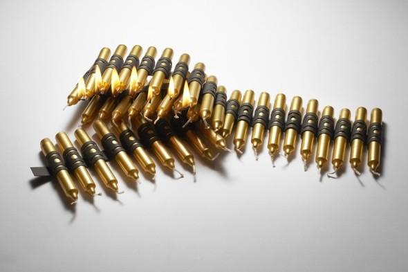 Несмертельное оружие. Изображение № 3.