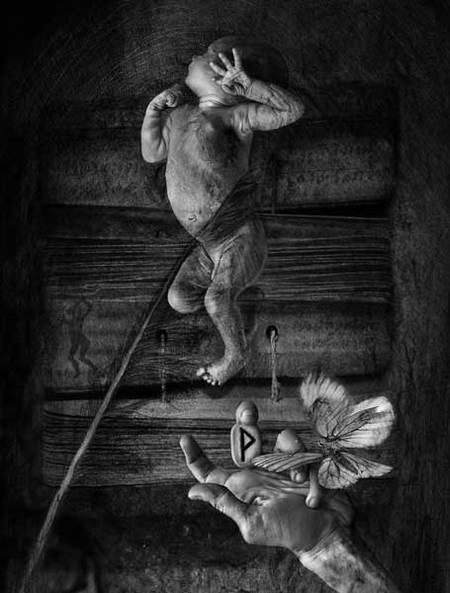 Светлана Бакушина – новый взгляд наруны. Изображение № 8.