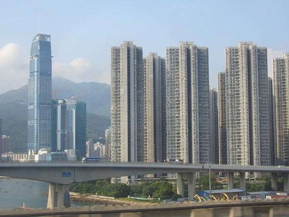 Китай-Гонконг. Изображение № 7.