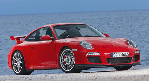 История компании Porsche. Изображение № 16.