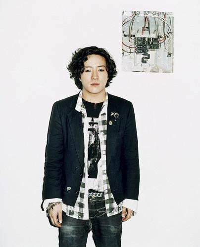 Benjamin Cho. Изображение № 82.