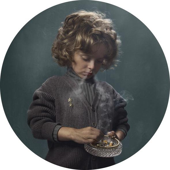 Курящие дети. Изображение № 5.