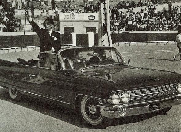 Автомобили Сальвадора Дали. Изображение № 10.