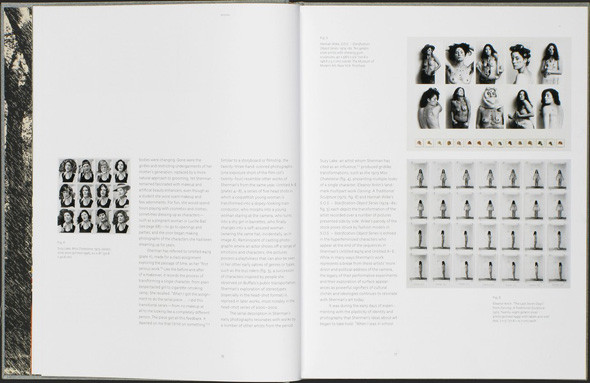 6 альбомов о женщинах в искусстве. Изображение №28.