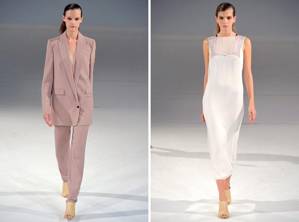 Показы Paris Fashion Week SS 2012: День 4. Изображение № 4.