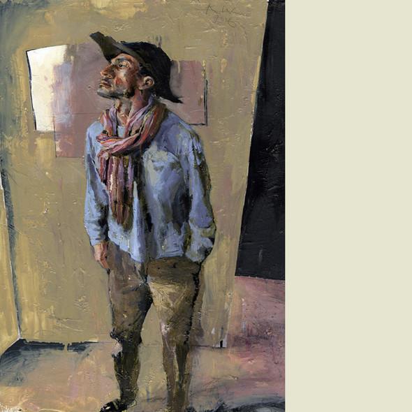 Картины маслом отКента Уильямса (Kent Williams). Изображение № 30.