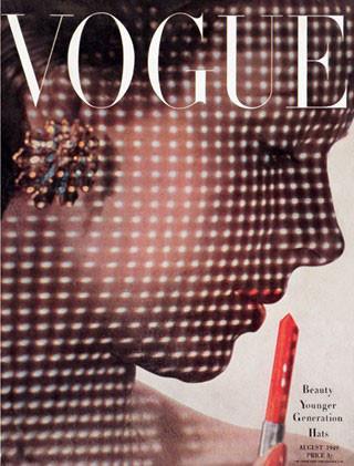 Калейдоскоп обложек Vogue. Изображение № 26.