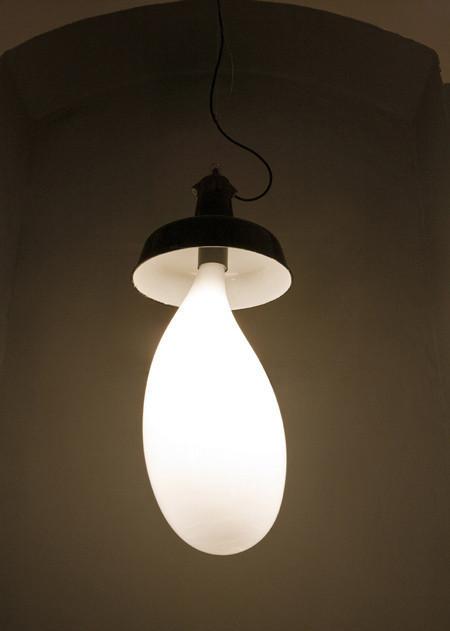 Light Blubs. отPieke Bergmans. Изображение № 10.