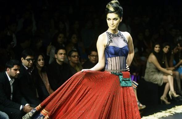 Street fashion. Что носят в Индии.. Изображение № 5.