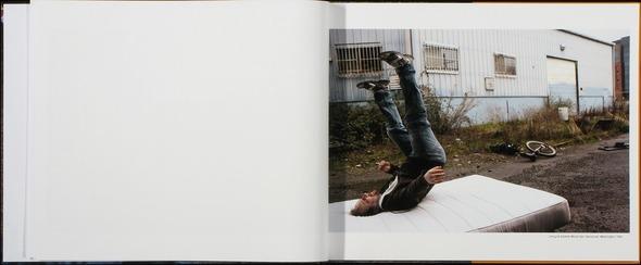 10 фотоальбомов о спорте. Изображение № 19.